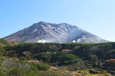 Daisetsuzan View 2