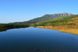 Daisetsuzan View 8