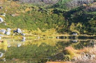 Daisetsuzan View 9