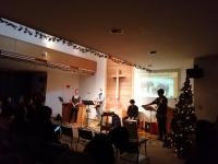 Gospel Concert in Obihiro