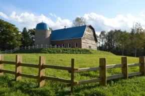 Hokkaido Farmland
